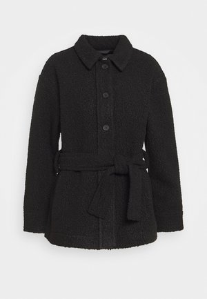 JOFI - Light jacket - black