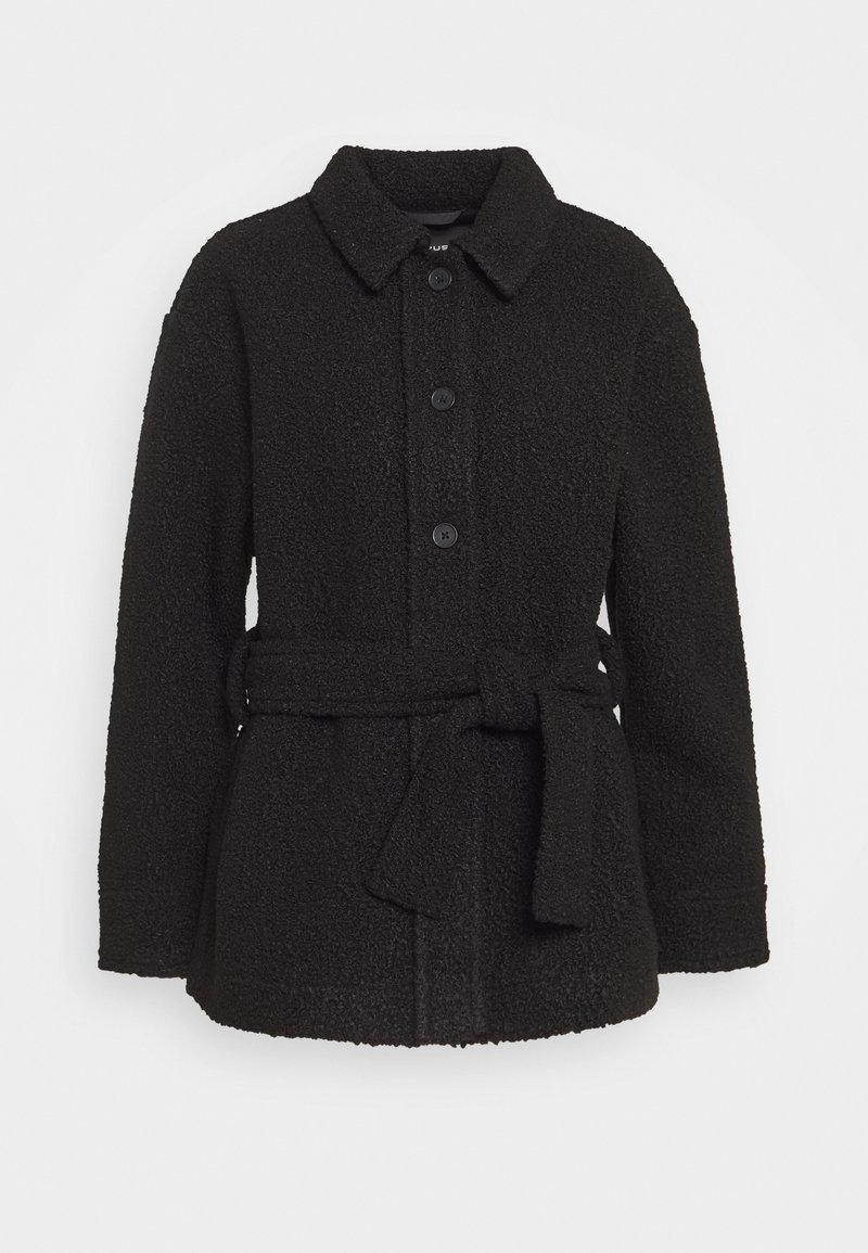 Opus - JOFI - Light jacket - black