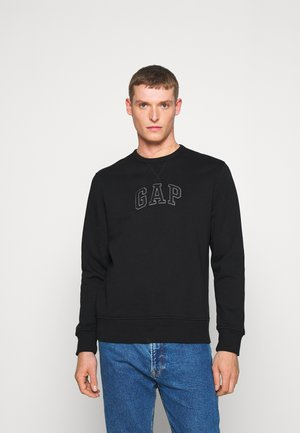 MINI ARCH - Sweater - true black