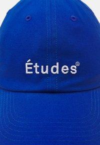 Études - BOOSTER UNISEX - Cap - blue - 3