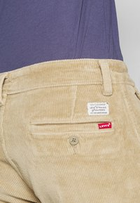 Levi's® - STD II - Trousers - sand/beige - 4