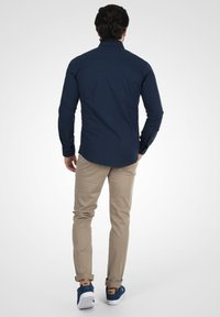 Solid - ALLI - Shirt - insignia blue - 2