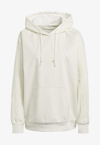adidas Originals - SPORTS INSPIRED HOODED SWEAT - Felpa con cappuccio - owhite - 6