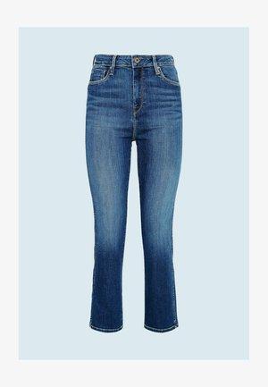 DION 7/8 - Straight leg jeans - denim
