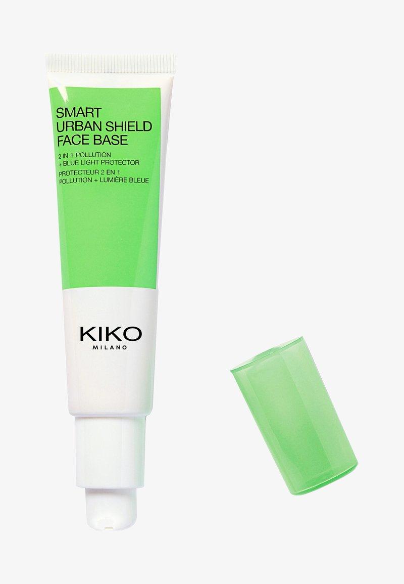 KIKO Milano - SMART URBAN SHIELD FACE BASE - Primer - -