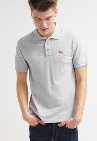 Levi's® - HOUSEMARK - Poloshirt - heather grey - 0