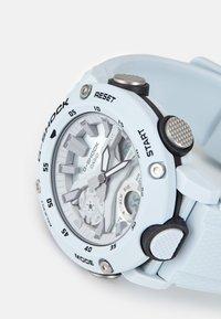 G-SHOCK - Chronograph watch - white - 4