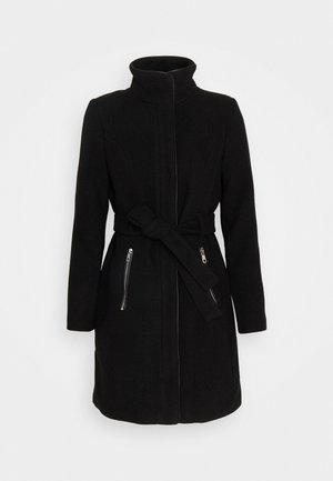 VMCLASSBESSY JACKET - Classic coat - black
