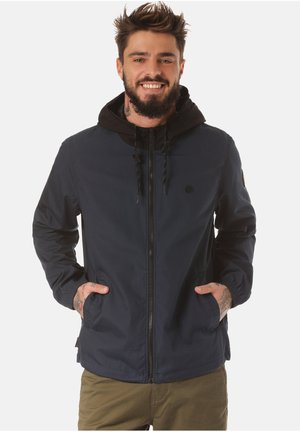 ALDER  - Outdoor jacket - blue