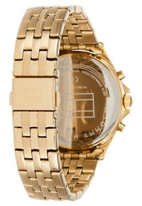 Tommy Hilfiger - ARI - Chronograph watch - goldcoloured - 2