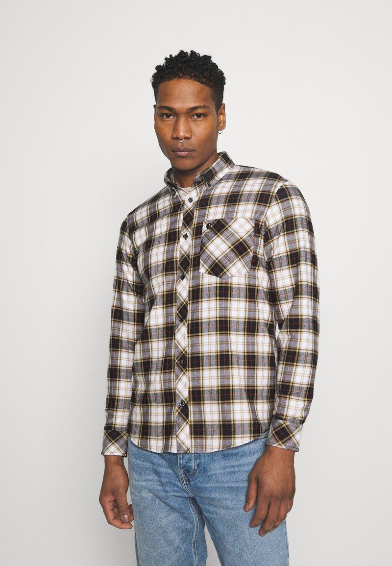 Carhartt WIP - IRVIN - Shirt - irvin/black