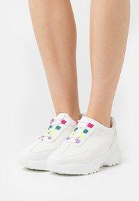 Koi Footwear - VEGAN MEMBRANE - Trainers - white - 0