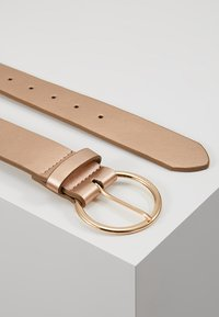 Anna Field - Waist belt - rose gold - 2