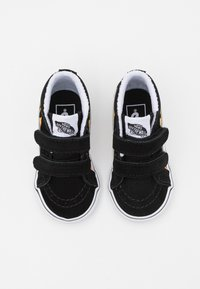 Vans - SK8 MID REISSUE  - High-top trainers - black/true white - 3