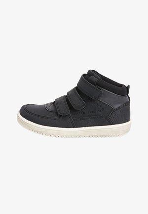 STRAP TOUCH  - Kotníková obuv - black