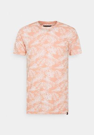 KEEN - Print T-shirt - caral cloud