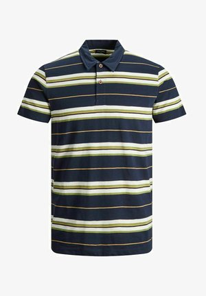 Poloshirt - peacoat