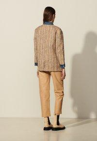 sandro - CHRISTINE - Summer jacket - multicolore - 2