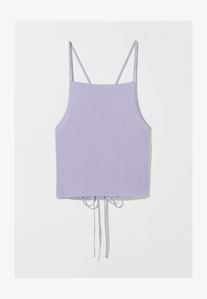 Top - lilac