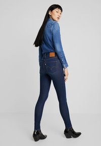 Levi's® - MILE HIGH SUPER SKINNY - Jeans Skinny Fit - on the rise - 3