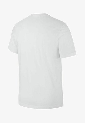 ENGLAND - Print T-shirt - white