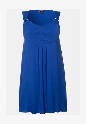 GROSSE GRÖSSEN - Day dress - dunkles jeansblau