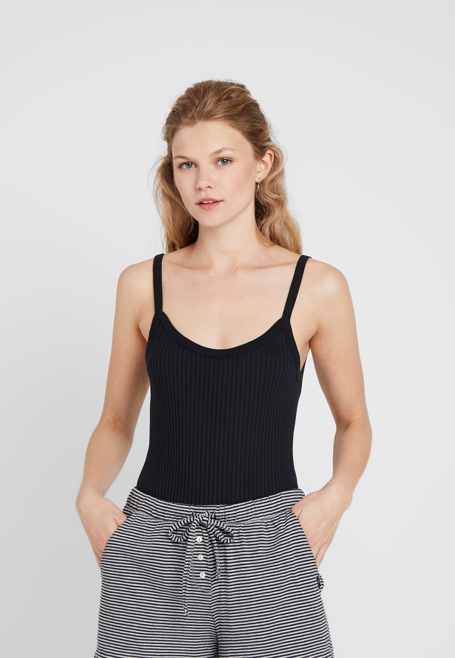Women SPAGHETTITRÄGER - Pyjama top