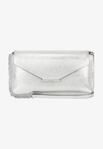 ASPYN - Across body bag - silver