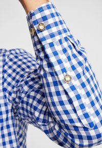 Pier One - 2 Pack - Camicia - blue, red - 7