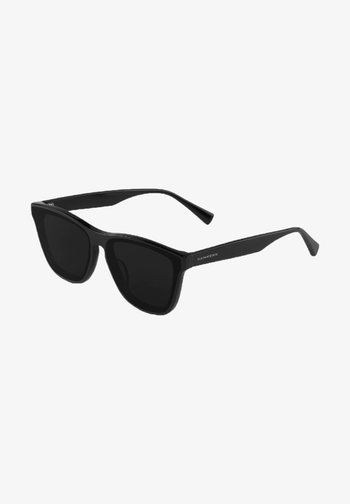 ONE DOWNTOWN - Sunglasses - black