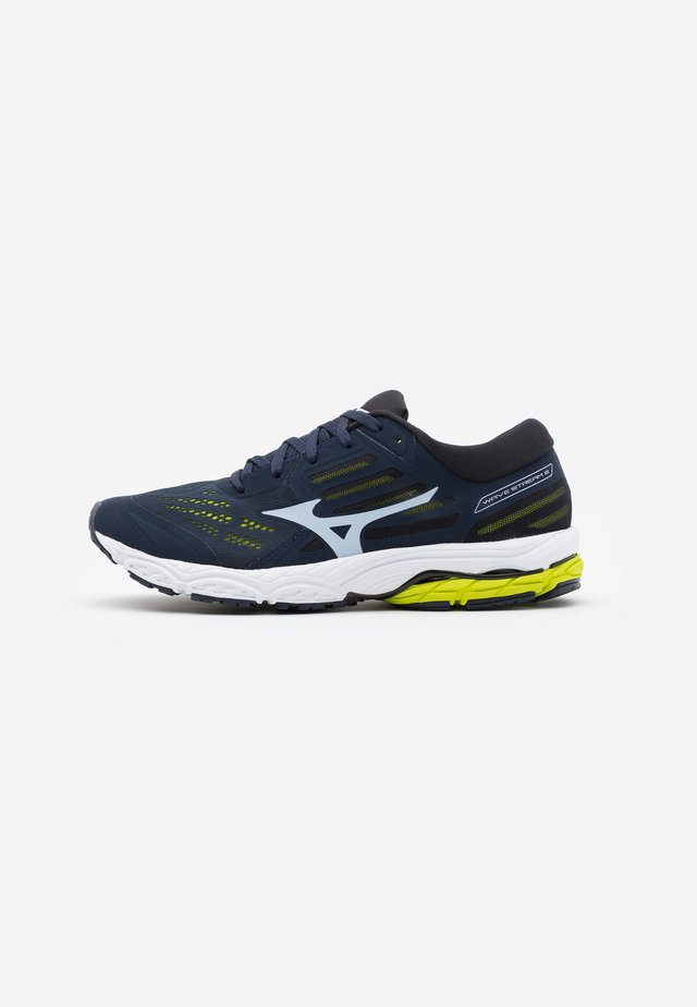 WAVE STREAM 2 - Scarpe running neutre - blue
