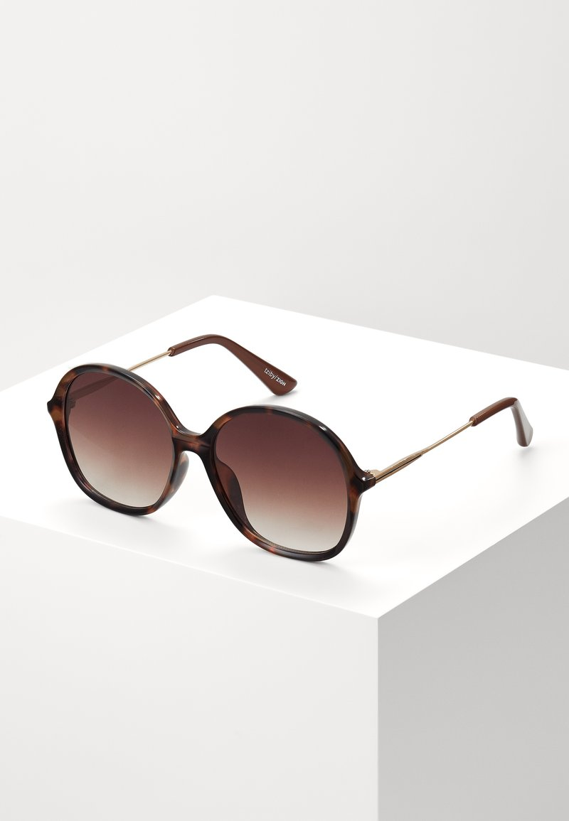 Zign - Sonnenbrille - brown
