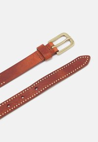 CLOSED - BELT - Belt - caramel - 2
