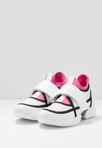 MSGM - SCARPA DONNA WOMANS SHOES - Tenisky - white - 2