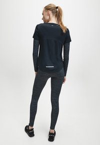 Calvin Klein - T-shirt sportiva - black - 2