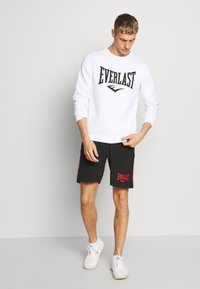 Everlast - KASHIWA - Sports shorts - black - 1