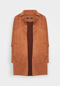 ONLY - Short coat - tortoise shell - 5