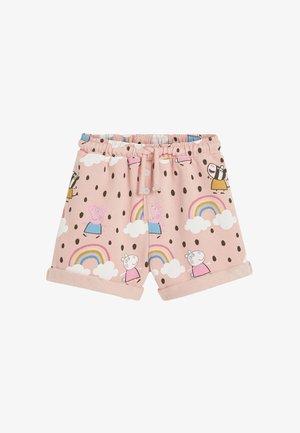 PEPPA PIG LICENCE - Shorts - pink