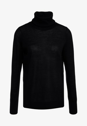 BASICS  - Sweter - black