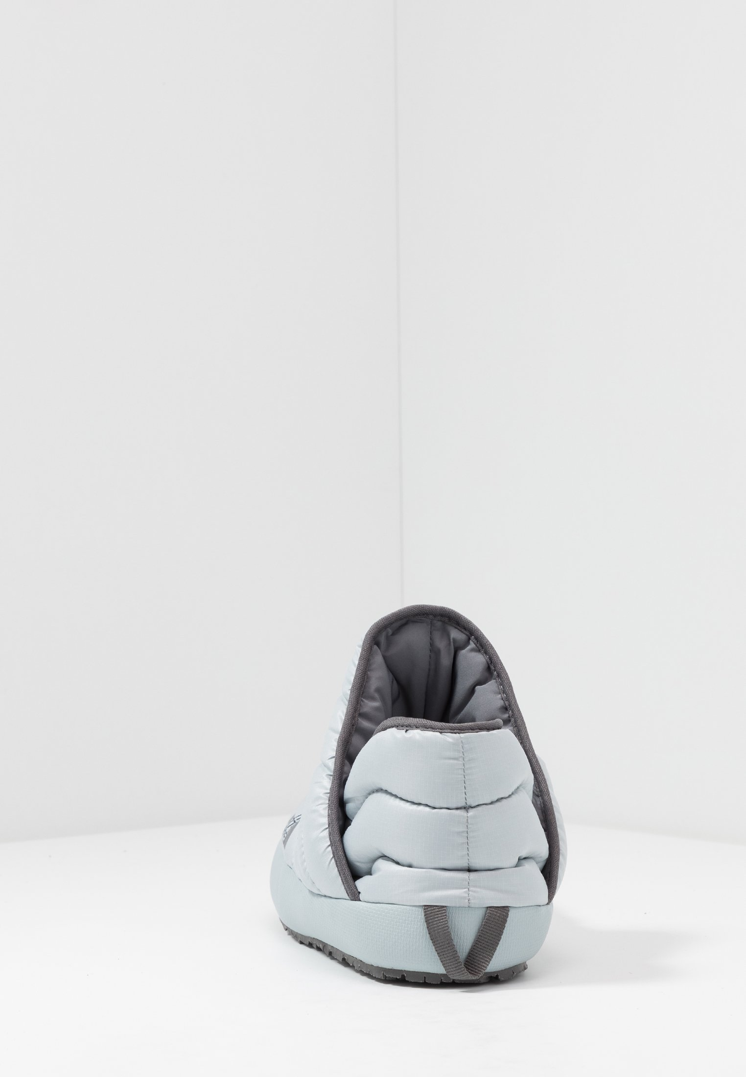 SHINY FROST SnowbootWinterstiefel high rise greyzinc grey