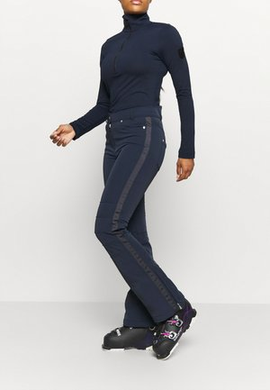 ETHEL SPECIAL COLOUR - Snow pants - midnight