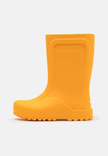 BOOT UNISEX - Wellies - yellow
