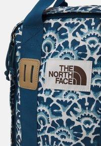 The North Face - TOTE PACK UNISEX - Rucksack - dark blue - 4