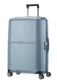 Samsonite - Wheeled suitcase - metallic blue - 2