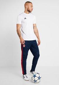 adidas Performance - ARSENAL LONDON FC - Klubbkläder - dark blue - 1