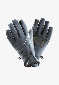 Zanier - Gloves - black - 0