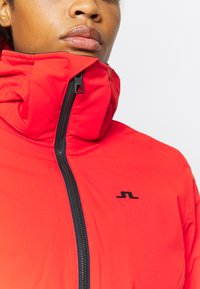 J.LINDEBERG - TRACY - Ski jas - racing red - 8