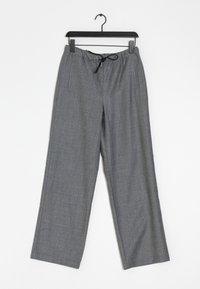 Calvin Klein - Tracksuit bottoms - grey - 0