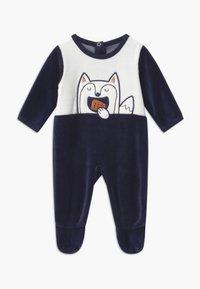 Absorba - DORS BIEN - Sleep suit - marine - 0