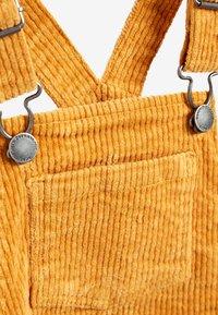 Next - PINAFORE - Day dress - yellow - 2